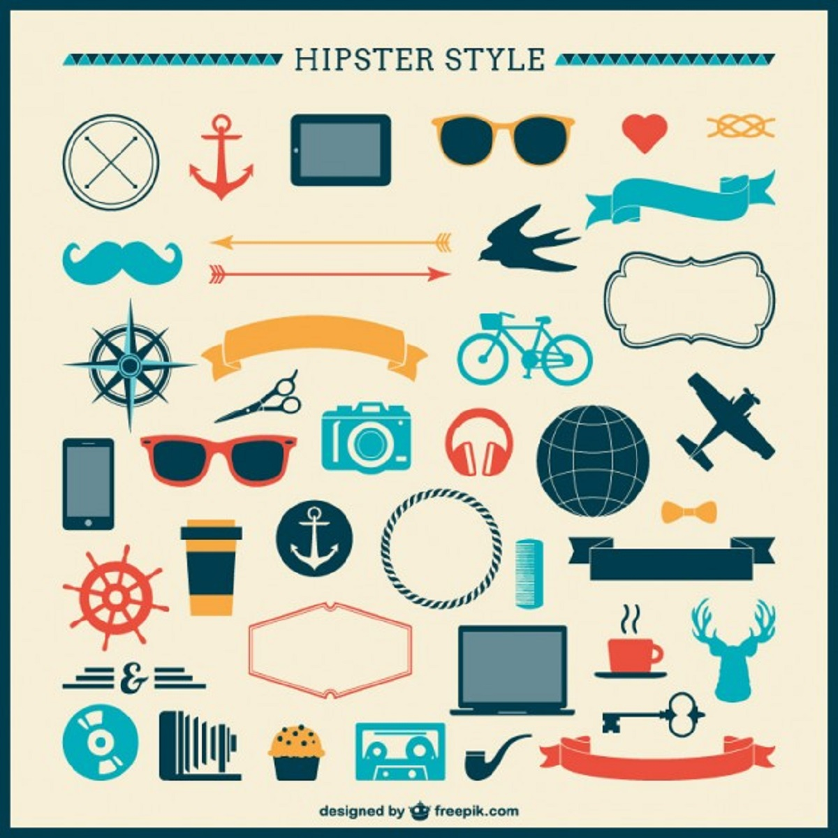 Two Types of Hipsters