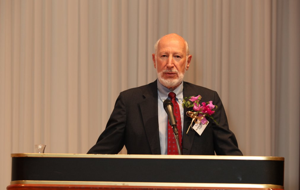 """ALOHA to the Web"": Dr. Norm Abramson to give 2016 Viterbi Lecture at USC"