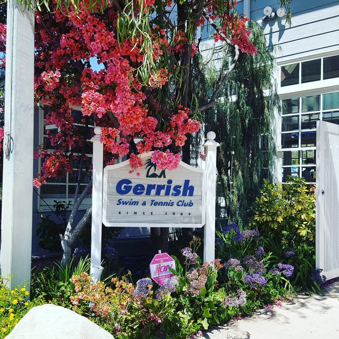 Gerrish Swim & Tennis Club