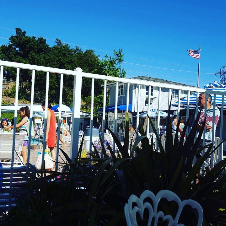 """""""Summer"""" begins with opening weekend at Gerrish Swim & Tennis Club"""