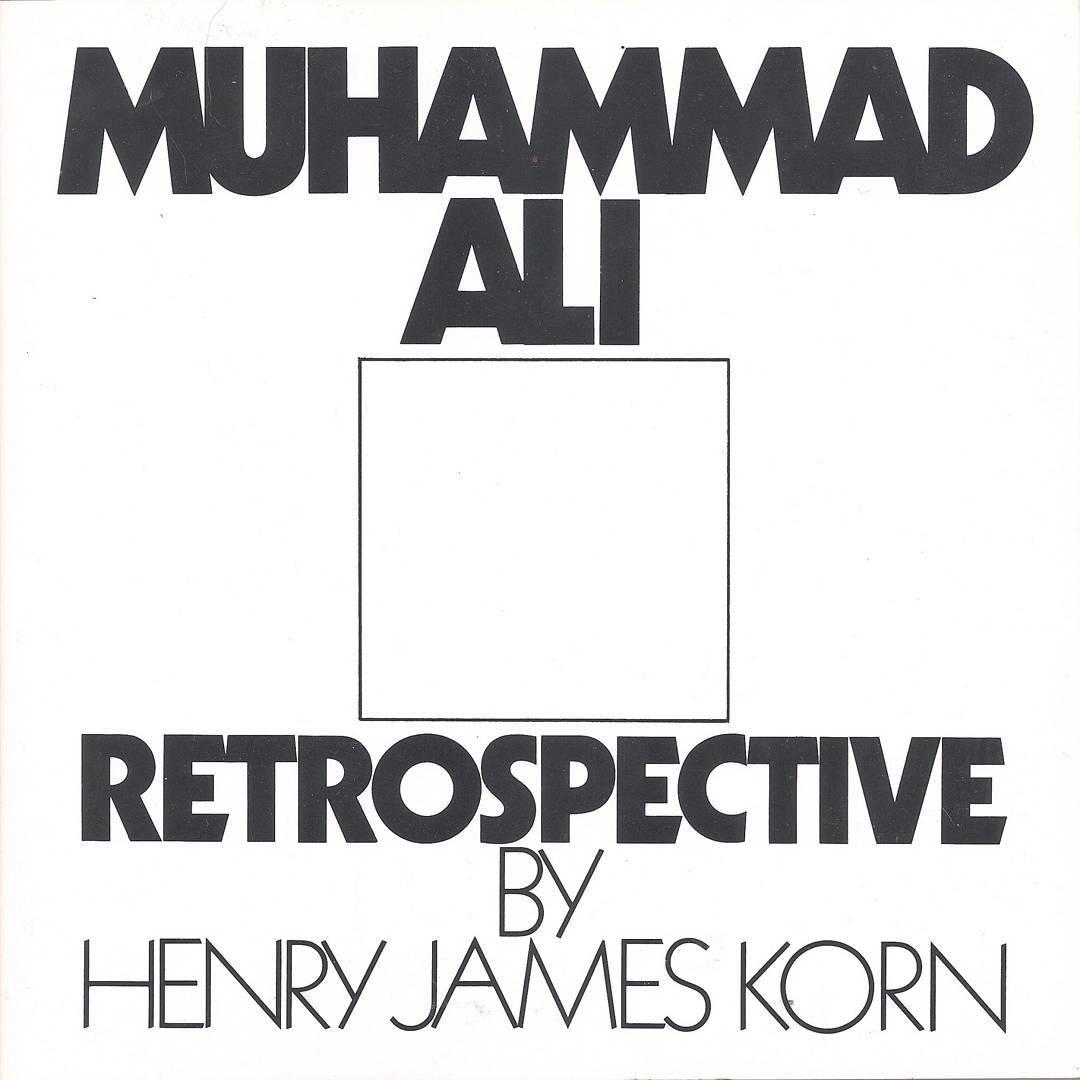 Muhammad Ali Retrospective