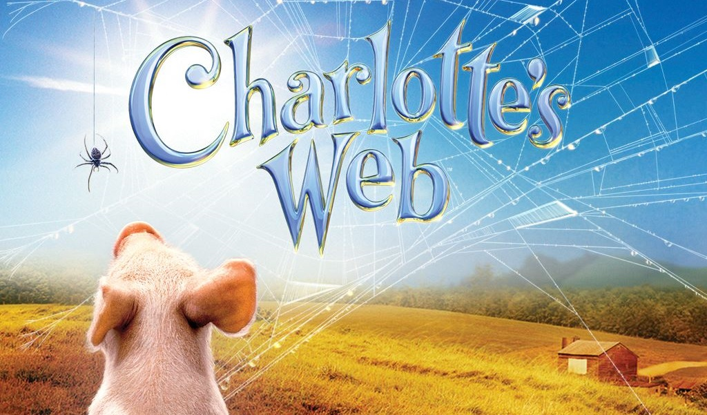 The Real Theme of Charlotte's Web