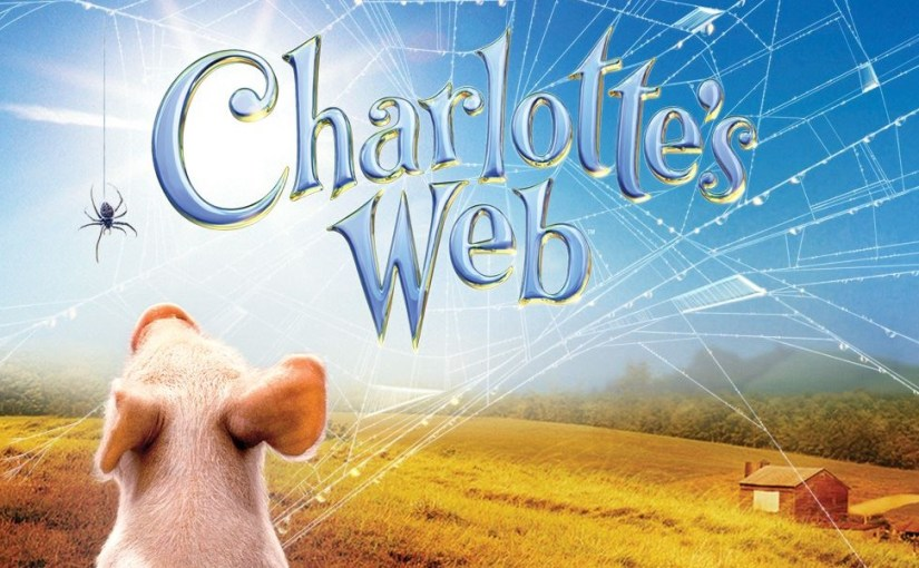 The <em>Real</em> Theme of Charlotte's Web
