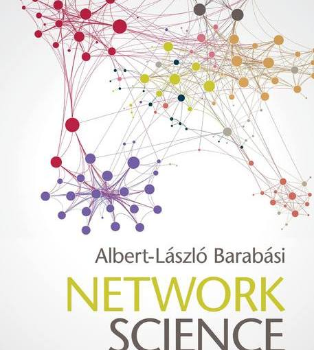 Network Science by Albert-László Barabási
