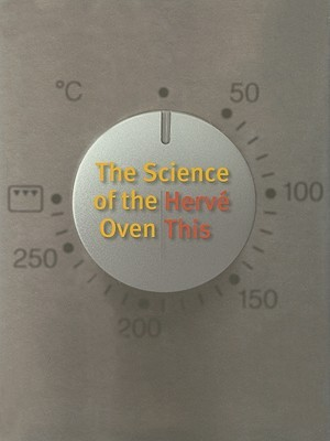 Book cover for The Science of the Oven