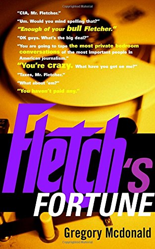 Fletch's Fortune Book Cover