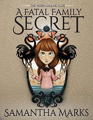 A Fatal Family Secret Book Cover
