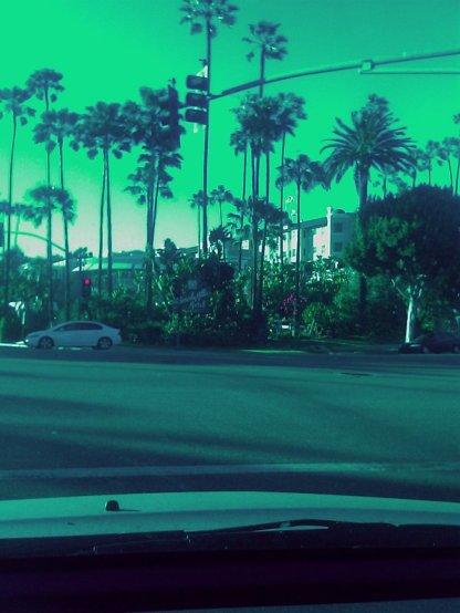 05/07/2009 Beverly Hills Hotel