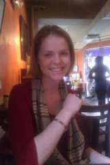 01/20/2010 Breakfast with a Hopkins Student at One World Cafe