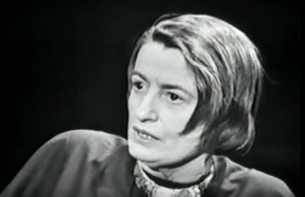 When Ayn Rand Collected Social Security & Medicare, After Years of Opposing Benefit Programs | Open Culture