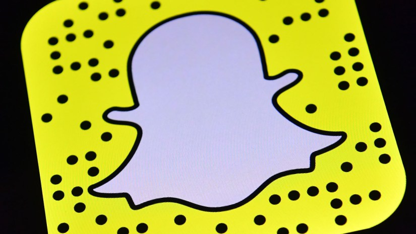 Snapchat Accused of Misleading Investors in Ex-Employee's Lawsuit