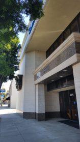 San Marino Chase Bank exterior