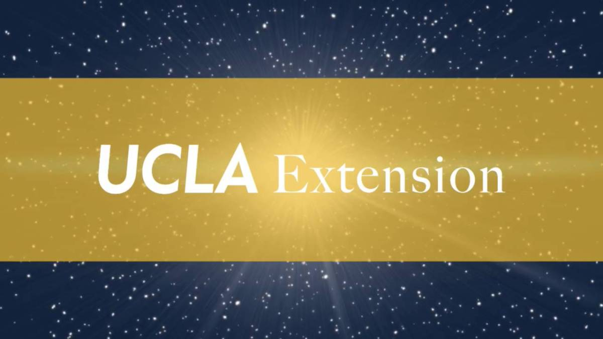 MATH X 451.43 Introduction to Algebraic Geometry: The Sequel | UCLA Extension