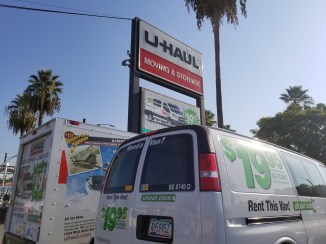 U-Haul of Glendale