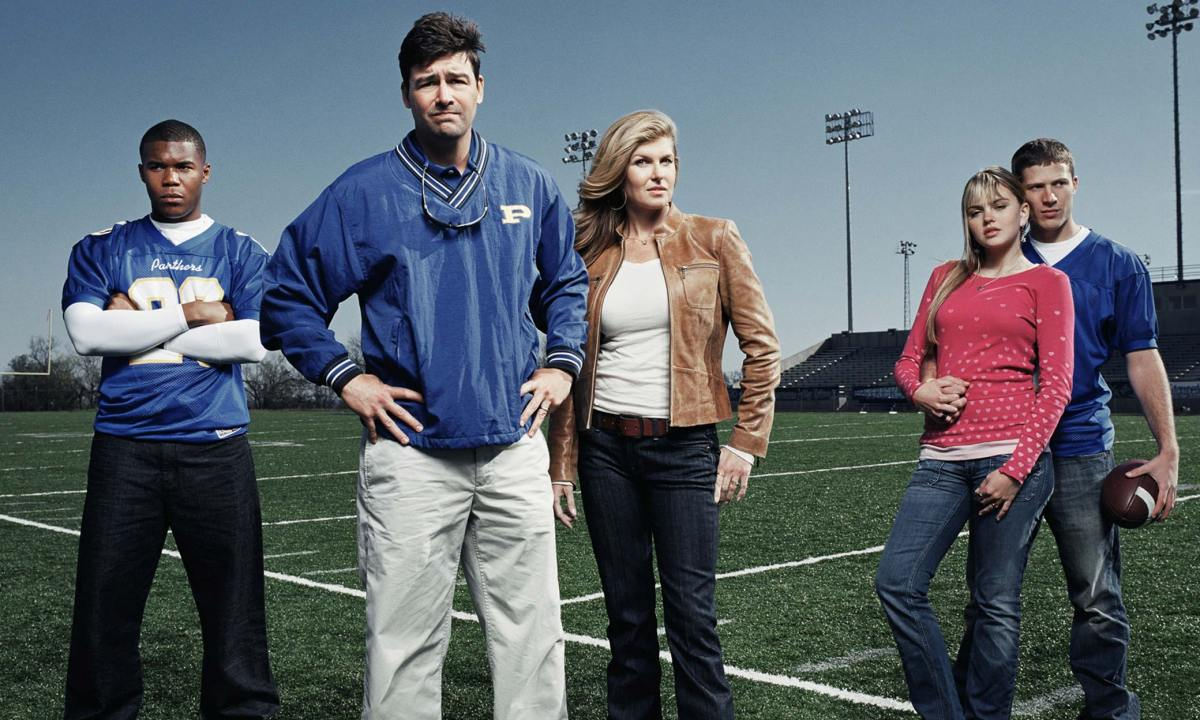 📺 Friday Night Lights Season 1, Episodes 14-15