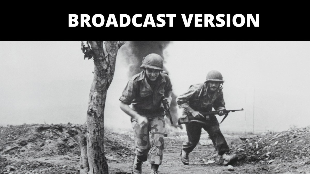  The Vietnam War: Déjà Vu (1858-1961) Episode 1