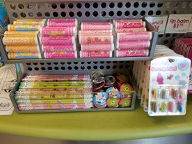 check out at Menchies in Eagle Rock