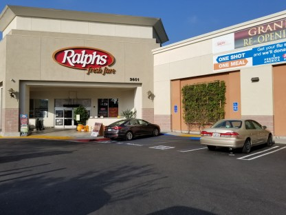 Ralphs in Hastings Ranch