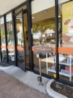 A great storefront that includes some very accessible entry ideas.