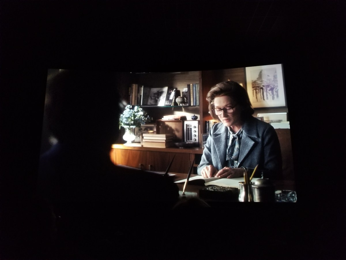 🎞 The Post (2017)