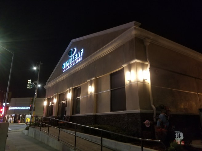 Mintleaf Indian Restaurant