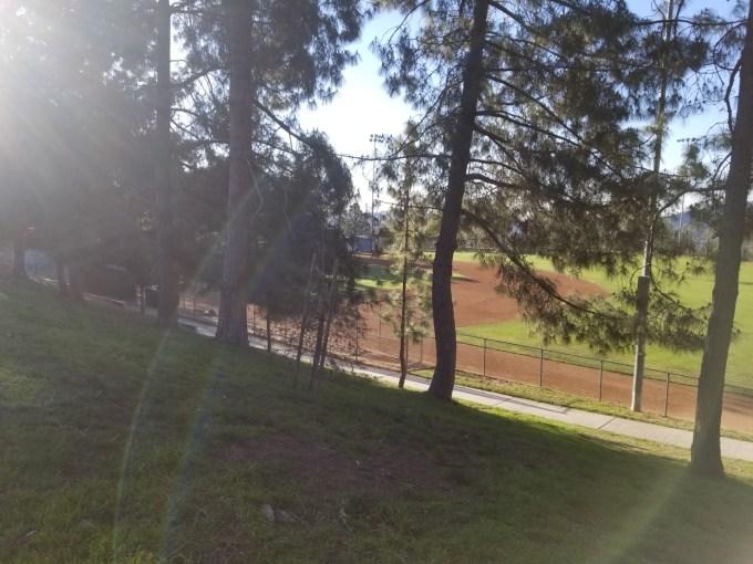Checkin Dunsmore Park