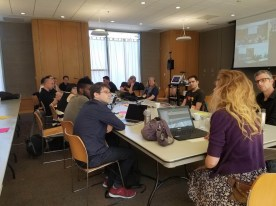 The conversation on How can we encourage diversity on the IndieWeb?