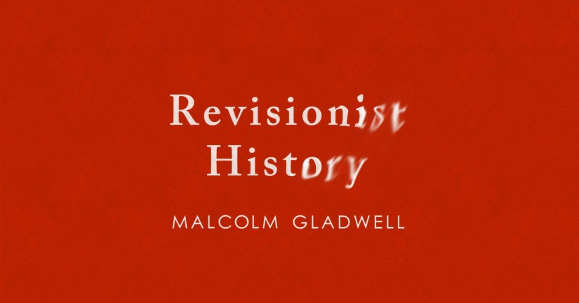 "🎧 ""Malcolm Gladwell's 12 Rules for Life"" Season 3 Episode 7 