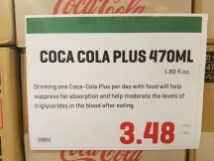 Who knew that Coca-cola had these magical properties? This seems like the FDA would be against unsubstantiated claims like this?
