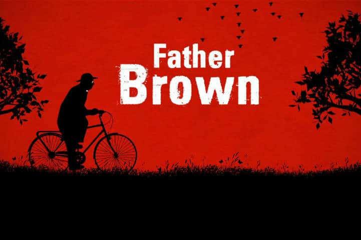 "📺 ""Father Brown"" The Devil's Dust | BBC"