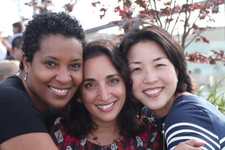 👓 Can blogs rebuild America? | Parent Hacks | Asha Dornfest