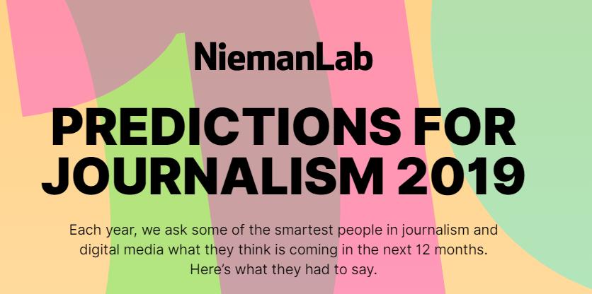 👓 Publishers build a common tech platform together | Nieman Journalism Lab