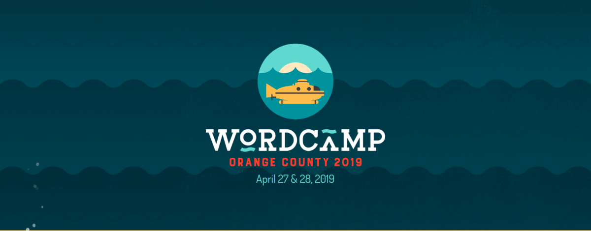 Attended An introduction to the WP REST API | WordCamp Orange County 2019