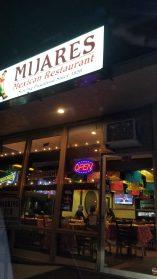 Mijares Restaurant on Washington