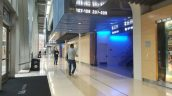 Concourse at Pauley Pavillion