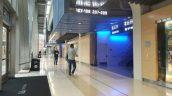 Concourse at Pauley Pavillion