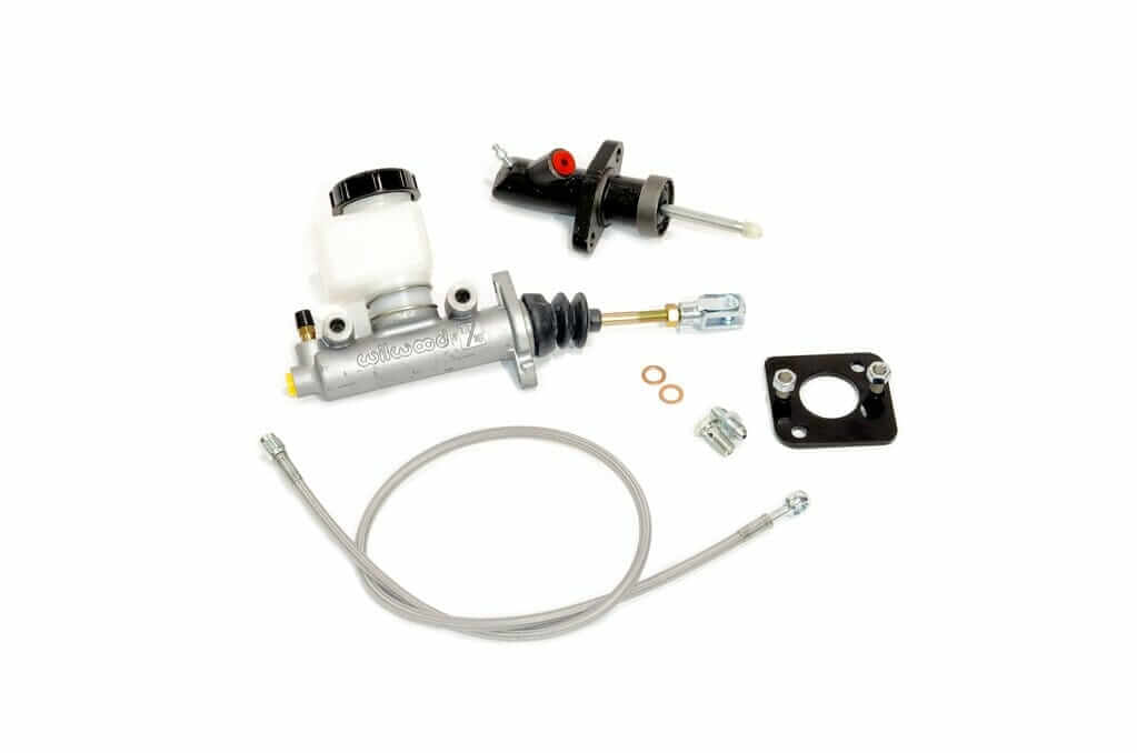 KMiata BMW E46 ZF 6-Speed Transmission Adapter Package for