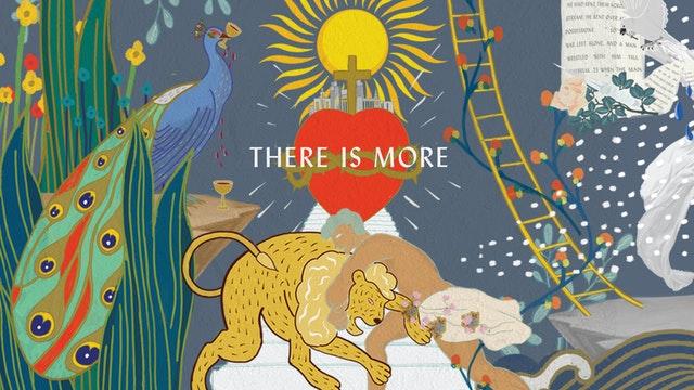Команда «Hillsong Australia» выпустила новый альбом «There is More»