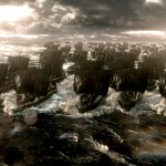 Мнение о фильме «300: расцвет империи»