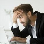 Как профукать весь бизнес сквозь дурацкое окно на сайте