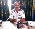 Kepala Dishub Bolmong, Sugih Arto Banteng