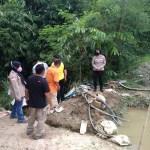 Ribuan Ikan Mati Mendadak, Kapolres Bolmong Perintahkan Penyidikan Mendalam