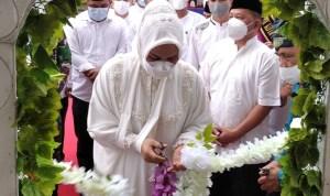 Wali Kota Kotamobagu Resmikan Masjid Terbesar di Sulut