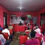 Pangau Pimpin Rapat Konsolidasi PAC Kaidipang