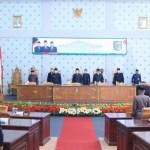 DPRD Bolmut Paripurnakan KUA-PPAS Perubahan Tahun 2021