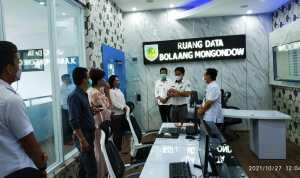 DPRD Minahasa Tenggara Kunker ke Diskominfo Bolmong
