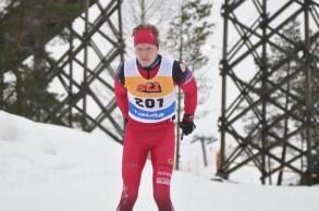 Ville Ahonen, Imatran Urheilijat