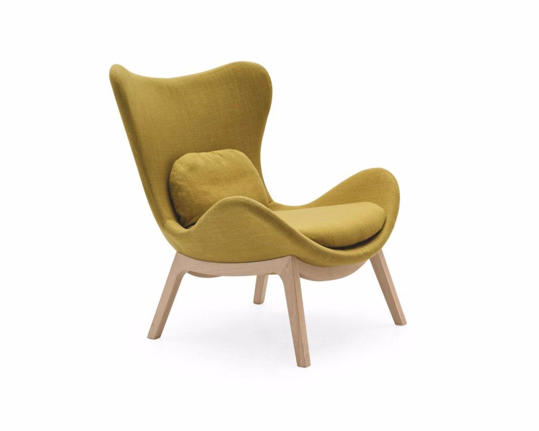 Lazy Armchair by Calligaris  Boga Style