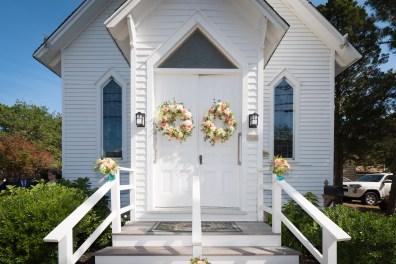 Spray Beach Chapel in Beach Haven, NJ