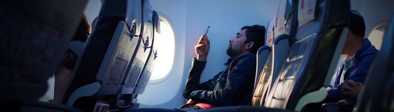 in avion